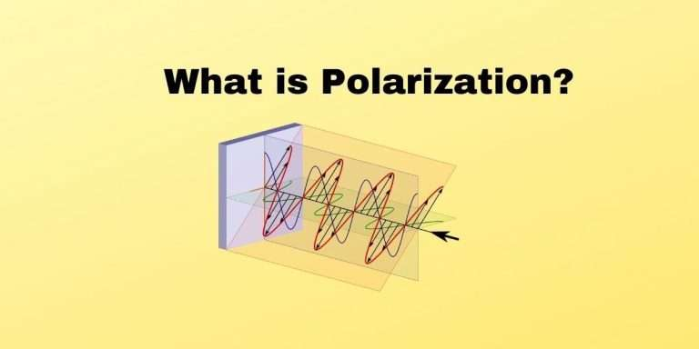 What is Polarization