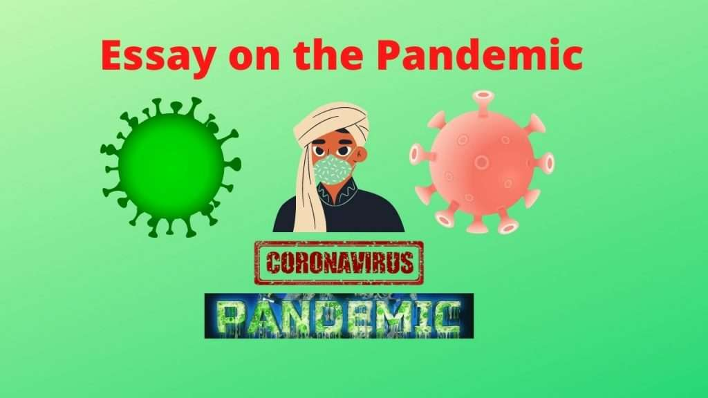 Essay on Pandemic