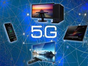 Essay on 5G Technology