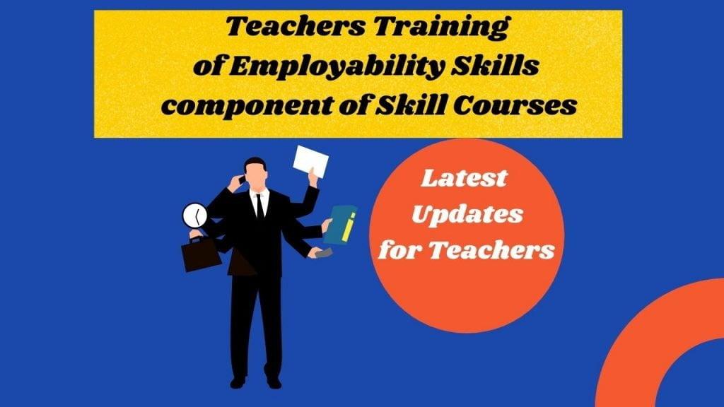 online teachers training