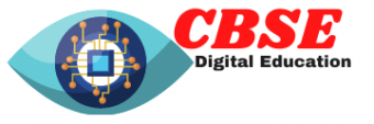 CBSE Digital Education