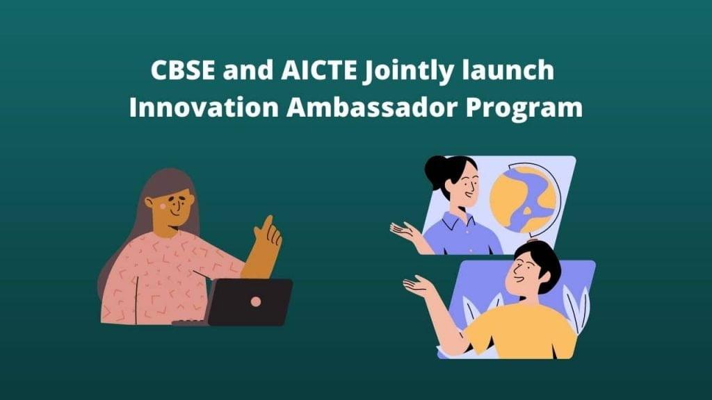 Innovation Ambassador Program