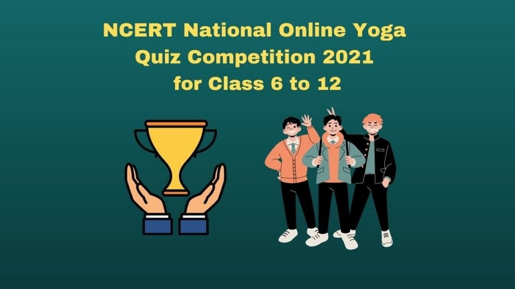National Online Yoga Quiz Competition